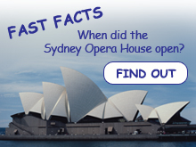 Sydney Opera House Spotlight