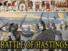 battle of hastings spotlight