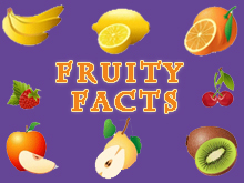 fruity facts spotlight