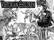 victorian children spotlight