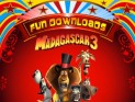 Madagascar 3 fun downloads spotlight 300x225