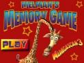 madagascar 3 melmans memory game spotlight 300x225