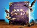 book of spells spotlight