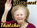 Margaret Thatcher Spotlight
